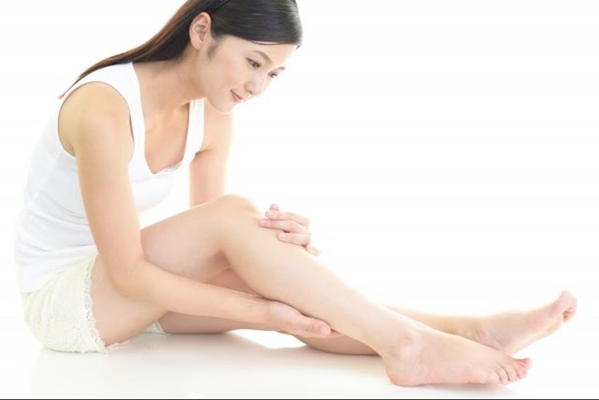 脚痩せするときに気をつけるべき3つのこと