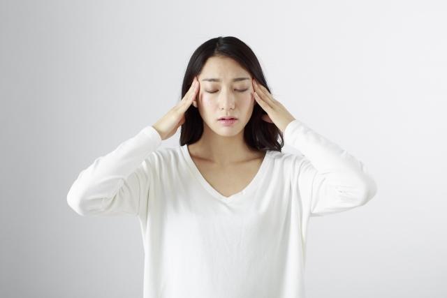 頭痛の軽減